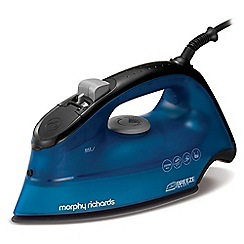 Morphy Richards - Blue breeze 2600W steam iron 300271