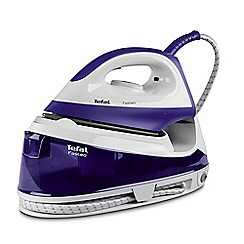 Tefal - Fasteo steam generator iron SV6020