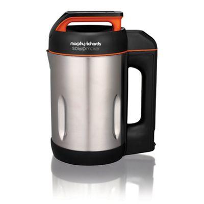 Morphy Richards Soup maker with serrator blade 501013 Debenhams