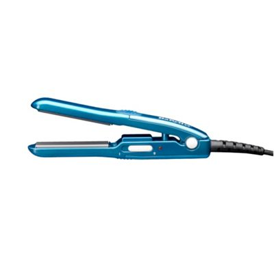 Babyliss Blue nano hair straighteners