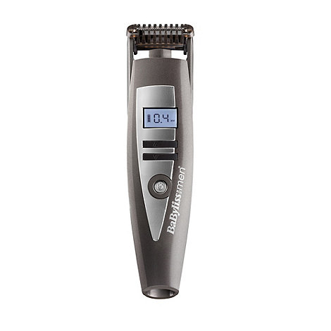 BaByliss - For Men I-stubble trimmer 7890U
