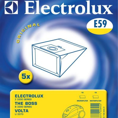 Electrolux Vacuum cleaner bags - E59