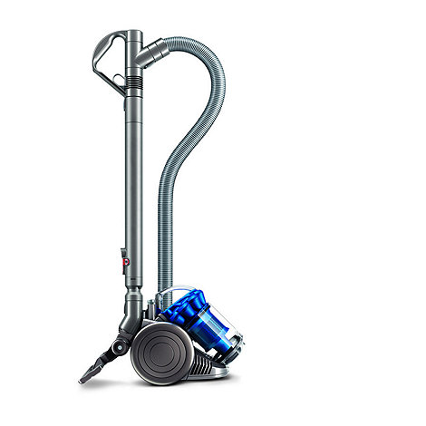 Dyson - Multi Floor cylinder vacuum cleaner DC26