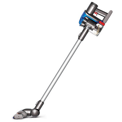 Dyson - Multi Floor Digital Slim cordless vacuum cleaner DC35