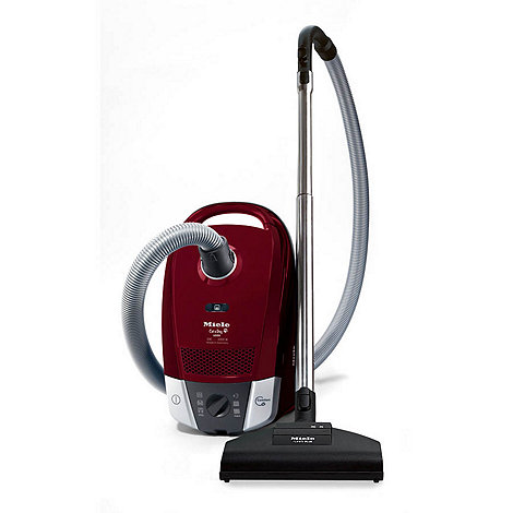 Miele - Cat & Dog cylinder vacuum cleaner S6220