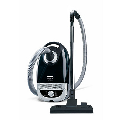 Miele - Power Plus cylinder vacuum cleaner S5211