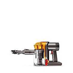 Dyson - Handheld vacuum cleaner DC34