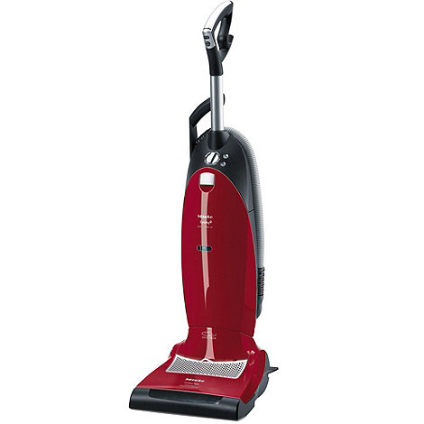 Miele - Cat &Dog upright vacuum cleaner S7260