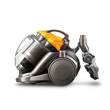 Dyson - Multi Floor cylinder vacuum cleaner DC19dB