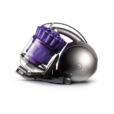 Dyson - Animal  Ball cylinder vacuum cleaner DC39