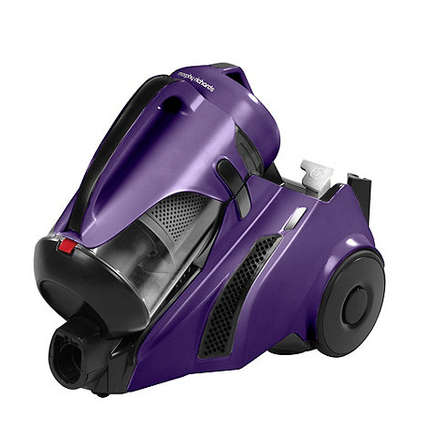 Morphy Richards - Cylinder +Pets+ vacuum cleaner 73231