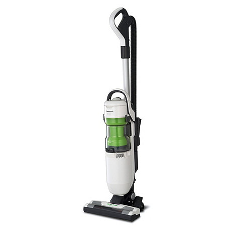 Panasonic - Eco-Max Light bagless upright vacuum cleaner MC-UL710