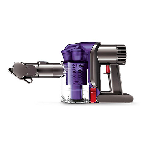 Dyson - Animal handheld vacuum cleaner DC34