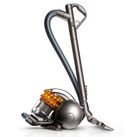 Dyson - Multi Floor  Ball cylinder vacuum cleaner DC47