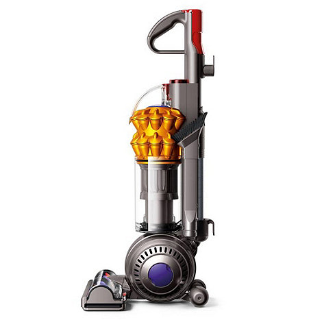 Dyson - Multi Floor ultra-light  Ball upright vacuum cleaner DC50
