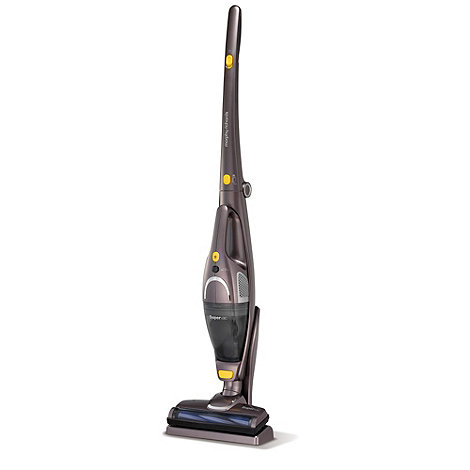 Morphy Richards - 2-in-1 Supervac +70485+