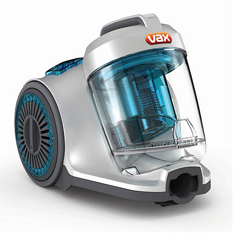 Vax - C88-P5-P power cylinder vacuum cleaner