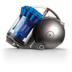 Dyson - Multi Floor cylinder vacuum cleaner DC49