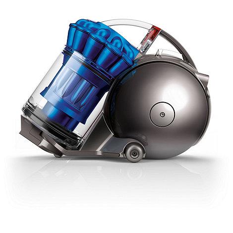 Dyson - Multi Floor cylinder vacuum cleaner DC49