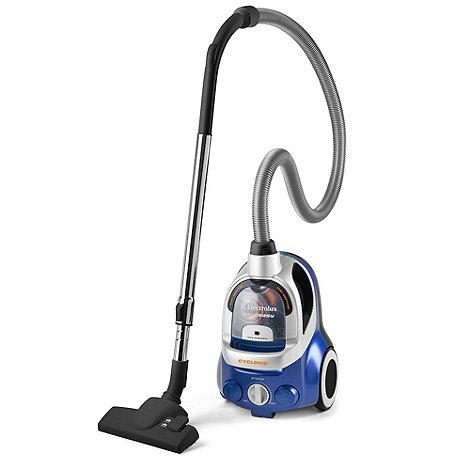 Electrolux - Bagless cylinder vacuum cleaner ZTF7635
