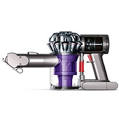 Dyson - Animal handheld cleaner DC58