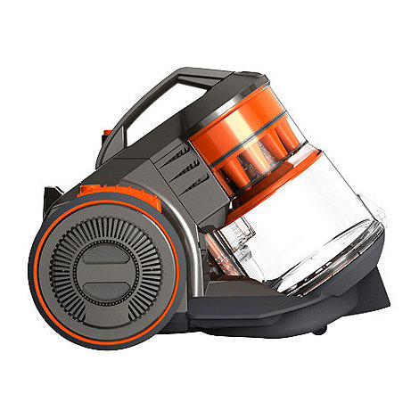 Vax - C89-MA-B air bagless cylinder vacuum cleaner