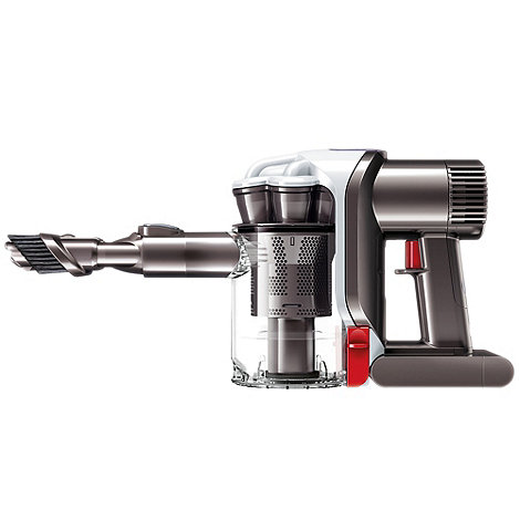 Dyson - Handheld vacuum cleaner DC30