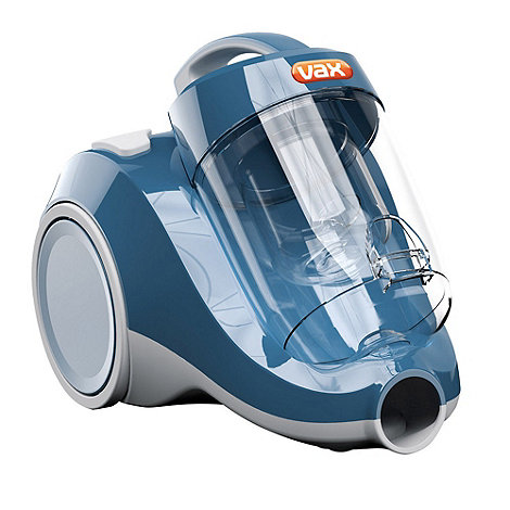 Vax - +Pets+ C87-T2-P bagless cylinder vacuum cleaner