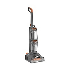 Vax - Orange dual power carpet washer W86-DP-B