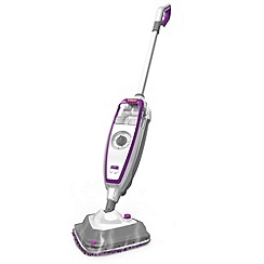 Vax - S86-SF-P purple steam mop