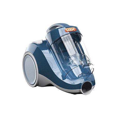 Vax C87-T2-P Cylinder Vacuum Cleaner