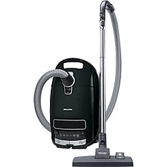 Miele - C3 powerline bagged cylinder vacuum cleaner