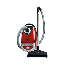 Miele - C2 cat & dog powerline bagged cylinder vacuum cleaner
