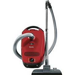 Miele - C1 junior powerline bagged cylinder vacuum cleaner