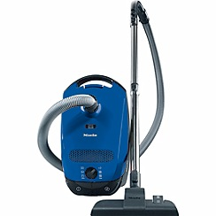 Miele - Classic C1 junior ecoline bagged cylinder vacuum cleaner