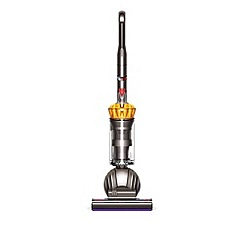 Dyson - DC40 Multi Floor 2015 Upright Vacuum Cleaner