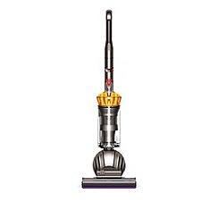 Dyson - DC40 Multi Floor 2015 Upright Vacuum Cleaner