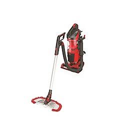 Vax - Performance floor & all pet upright vacuum cleaner