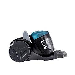 Hoover - 'Breeze' bagless cylinder vacuum cleaner BR71BR01