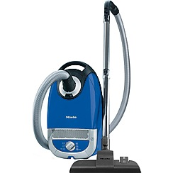 Miele - Blue complete c2 allergy powerline cylinder vacuum