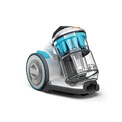 Vax - Sliver air compact pet cylinder vacuum C88-AM-Pe