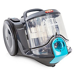 Vax - Action midi pet bagless cylinder vacuum cleaner - C85-AAPE