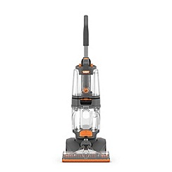 Vax - Dual power pro carpet washer