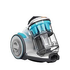 Vax - Vax Mach Pets cylinder vacuum cleaner C85-MQ-PE
