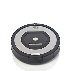I Robot - Roomba 775 robotic vacuum cleaner