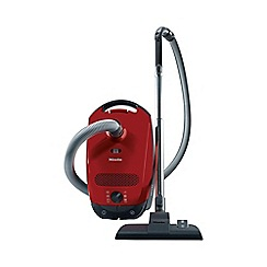 Miele - 'Classic' junior power line cylinder vacuum cleaner C1