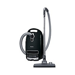 Miele - CoMplete c2 cat and dog powerline cylinder vacuuM cleaner