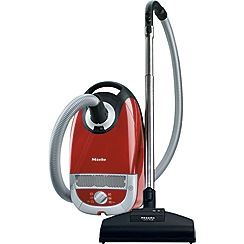 Miele - 'Complete C2 Cat & Dog PowerLine' bagged cylinder vacuum cleaner