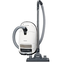 Miele - CoMplete c3 total solution cylinder vacuuM cleaner