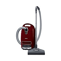 Miele - CoMplete c3 cat and dog powerline cylinder vacuuM cleaner
